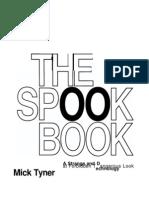 Spook Book