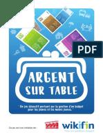 argent_sur_table