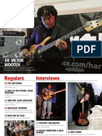 Bass Guitar Magazine Issue 61