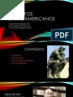Filósofos latinoamericanos