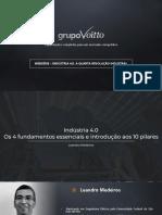 Introdução_Fundamentos - Voitto