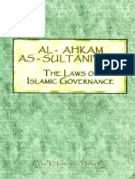 Al-Ahkam as-Sultaniyyah_ The Laws of Islamic Governance ( PDFDrive.com ).pdf