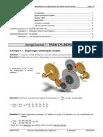 TD 21 corrigé - Loi E-S pour les réducteurs et multiplicateurs de vitesse à train simple.pdf