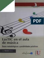 Las Tic en el aula de música - Luis Torres Otero.pdf