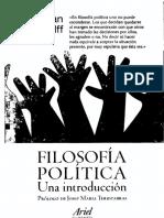Introducción a la Filosofía política Wolff 2.pdf