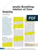 Diaphragmatic breathing- the foundation of core stability.pdf