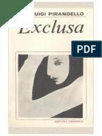 192. Luigi Pirandello - Exclusa Dyo v2.0.doc