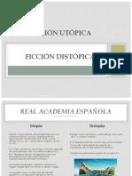 ficción utópica & distópica (1)