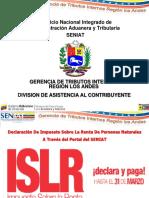 WALTER CHARLA DECLARACION DE ISLR.ppt