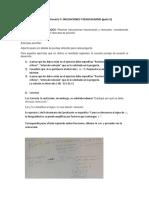 Pauta Cuestionario Matemática 5