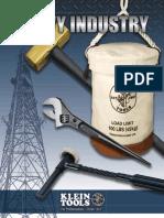 catalog of Klein Tools.pdf