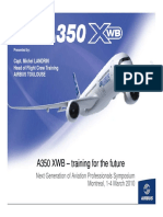 A350 XWB training for the future.pdf