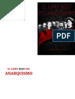 el libro rojo del anarquismo