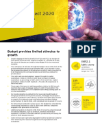 EY Budget Connect 2020 - Tax and Policy alerts.pdf