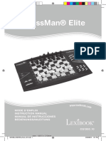 ChessMan Eite Manual