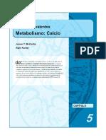 articulo fisiologia renal traducido español