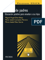 Programa EDUCA. Escuela de padres - Miguel Angel DÍaz Sibaja