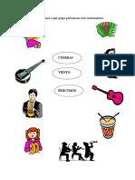 CLASIFICACIÓN DE INSTRUMENTOS gráfico..doc