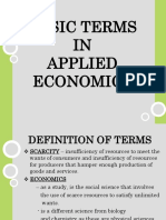 AppliedEconomics.ppt