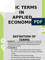 AppliedEconomics.ppt