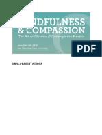 1.AbstractsPost_150625 Mindfulness