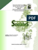 Movimiento Social Formación Ciudadana