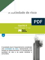 Ctic9 B1 a Sociedade de Risco