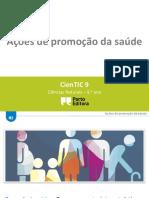 Ctic9 B2 Ações de Promoção Da Saúde