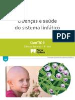 Ctic9 H3 Doenças e Saúde Do Sistema Linfático