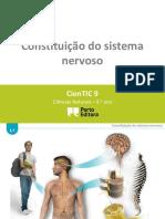 Ctic9 L1 Constituição Do Sistema Nervoso