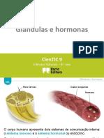 Ctic9 M1 Glândulas e Hormonas