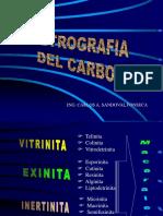 petrografía