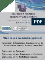 Power curso evaluación cognitiva CINR