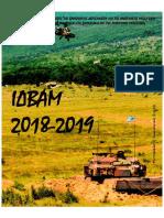 ΙΔΒΑΜ 2018-2019