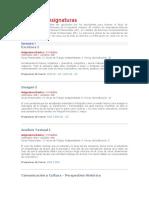 Pensum y Asignaturas.docx