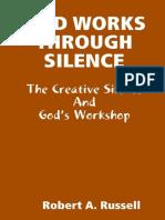 God WorksThrough Silence