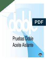 11- doble Oil Testing - Spanish-pdf