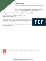 23664401Le problème littéraire et historique du roman pseudo-clémentin