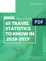 65 Travel Statistics to know in 2018-2019.pdf