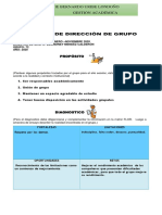 PLAN  DE DIRECCION DE GRUPO  7.3 2020.docx