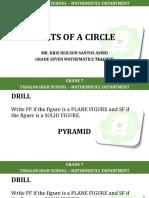 PARTS OF A CIRCLE.pptx