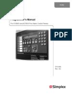 574-849 - ES Panel Programmer's Manual