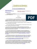 Lei -4591 - Condomínios e Incorporações