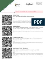 BitGo Keycard for prime
