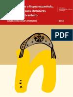 Colección complementos - Estudios sobre la lengua española, su enseñanza y sus literaturas en el Nordeste brasileño