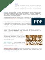 Historia del futbol en Guatemala