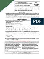 A01 - Guia para Redactar Objetivos EPC