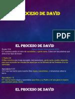 El Proceso de David