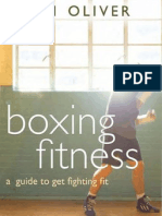 25389344 Boxing Fitness a Guide to Get Fighting Fit