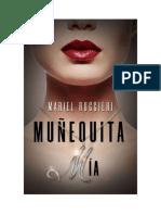 Ruggieri Mariel - Muñequita Mia